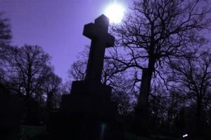 temető halálos baleset